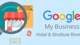 Scheda Hotel - Google My Business