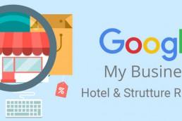 Scheda Hotel - Google My Business