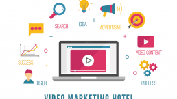 Video Marketing per Hotel