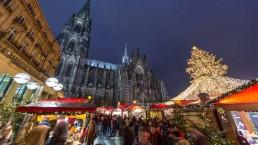 Vacanze e Turismo Natale 2016: dove si trovano i Mercatini più belli d'Europa?