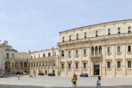 Lecce tra le città più cercate su google
